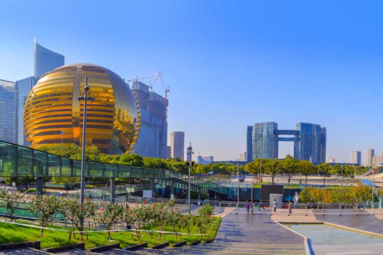 Stage Hangzhou