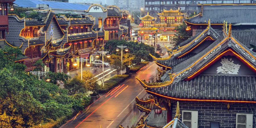 hangzhou stage